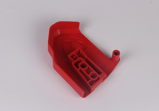 Auto Moulded Plastic Part