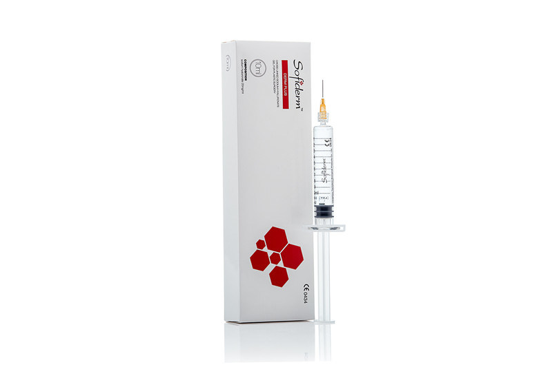 Sofiderm Hyaluronic Acid Filler for Breast Enlargement