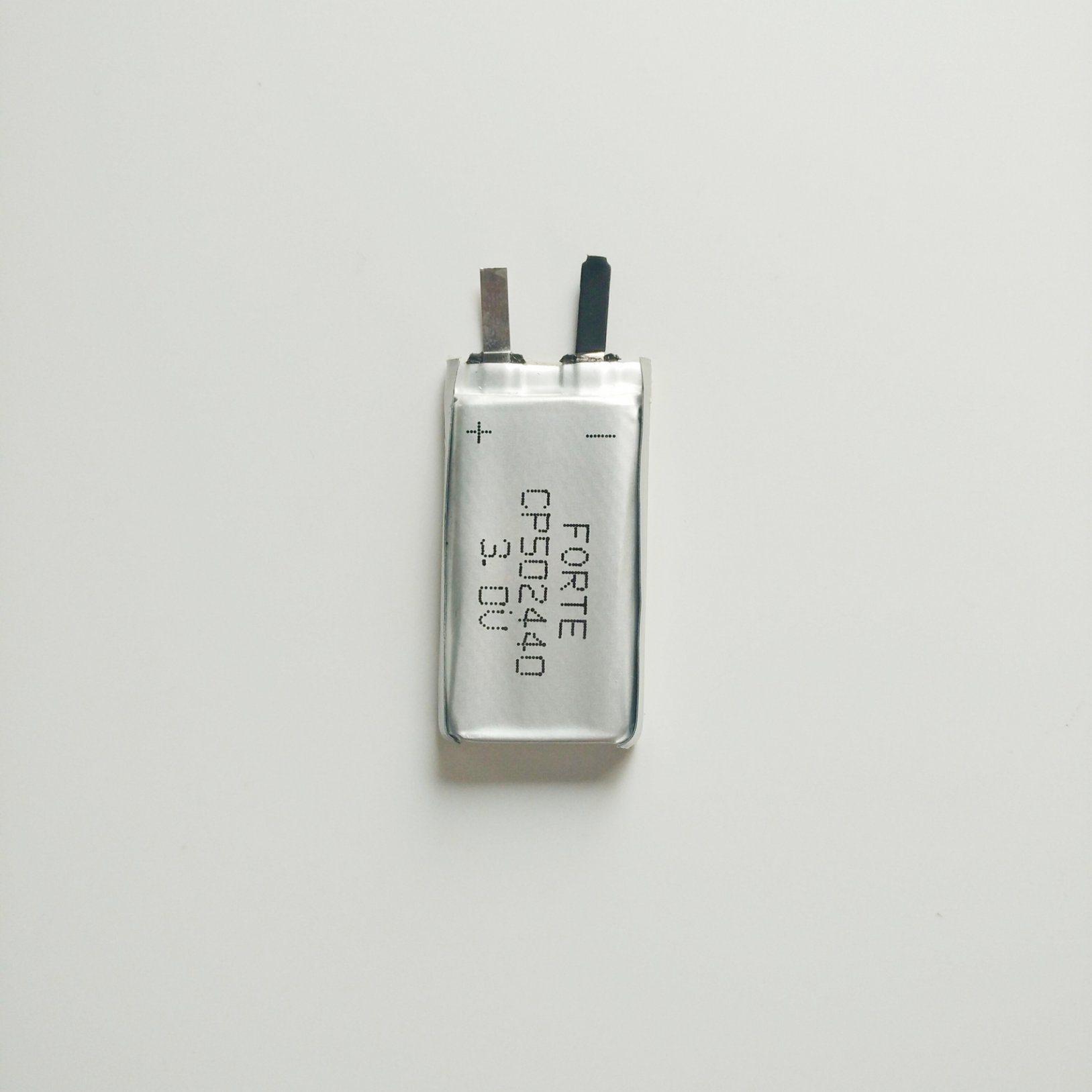 Primary Lithium Battery 3.6V C Size (ER26500)