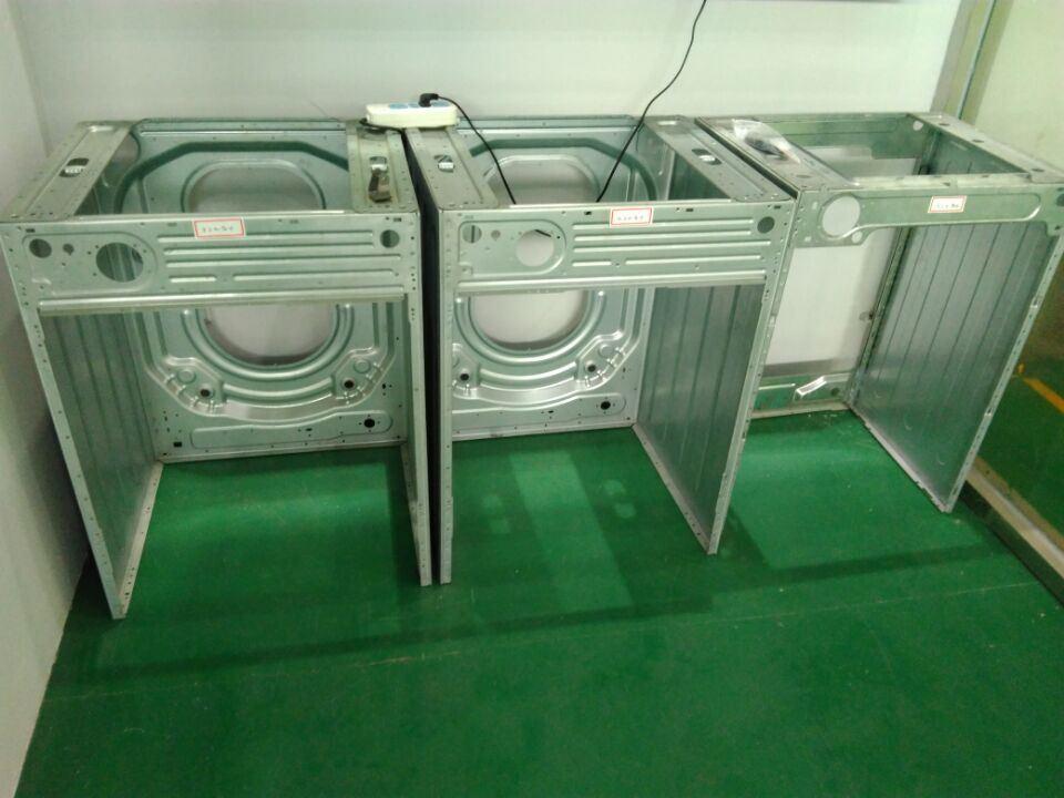 Punch for Pneumatic Hydraulic Cylinder Machine