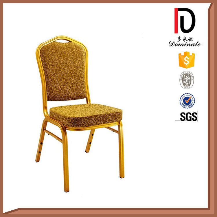 Stackable Aluminum Metal Chiavari Tiffany Hotel Banquet Restaurant Furniture Chairs