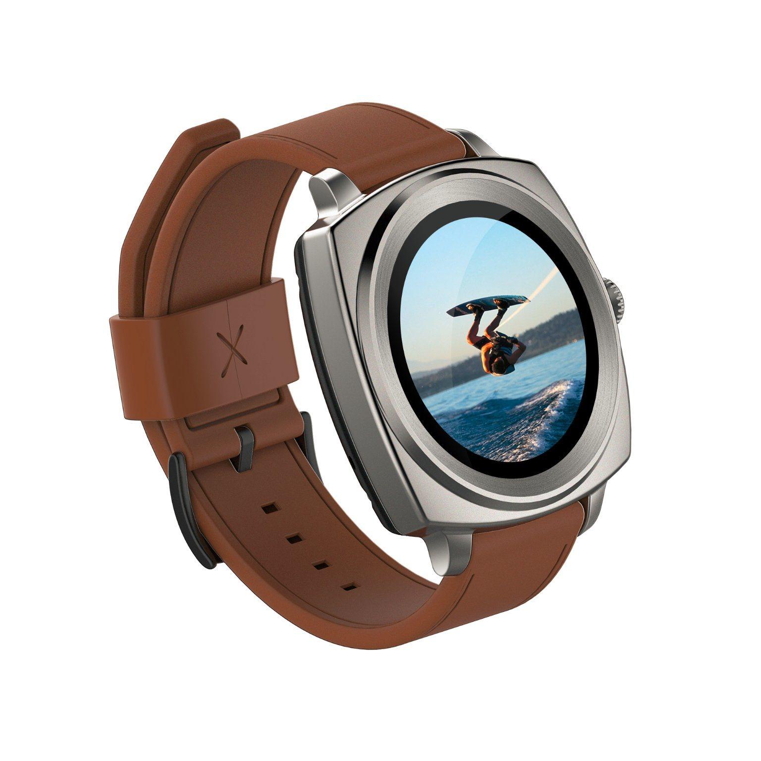Dynamic Heart Rate, Sleep Monitoring Smart Watch IP54