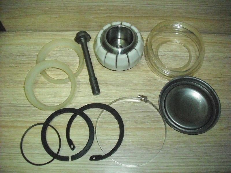 OE No.: 1606200, Suspension Parts for Volvo F, FL, Nl