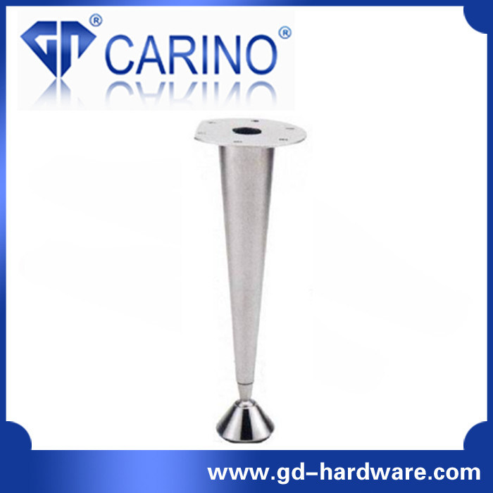 Iron Furniture Desk Feet, Cabinet Feet, Table Feet Iron Table Leg for Table (J961)