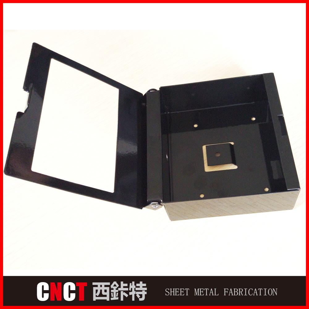 Custom Made Aluminium Stainless Steel Sheet Metal Fabrication