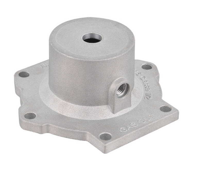 China Aluminum Die Casting Shell Housing