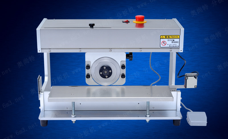 (KL-5088) PCB Cutting Machine Cutting Machine CNC Router