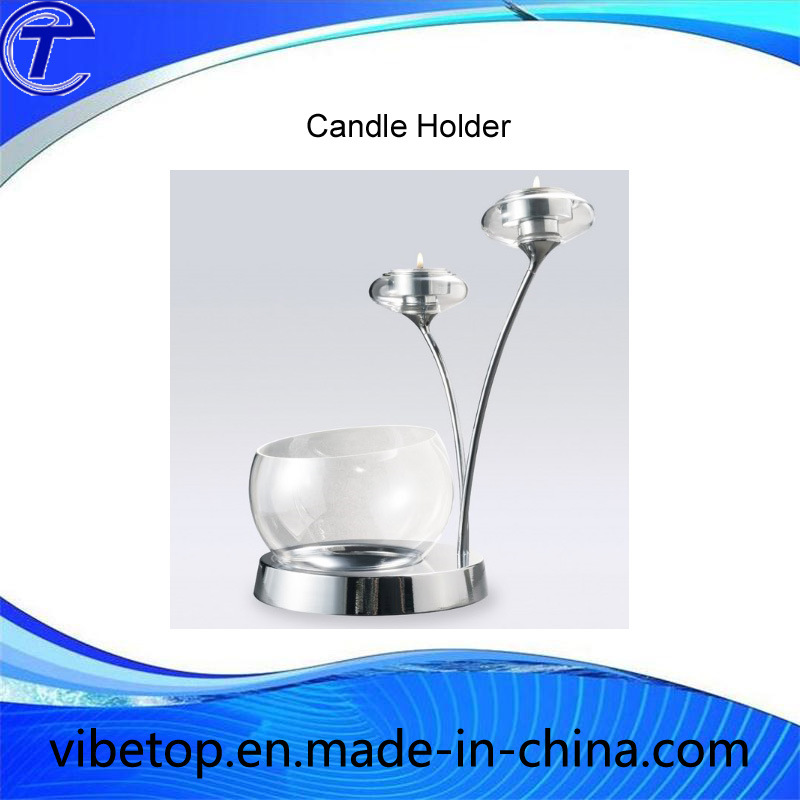 China Manufacturers Export High Quality Creative Candle Holder Factory Price