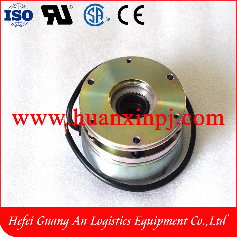 Xilin Electric Jack Original Motor Brake Assembly