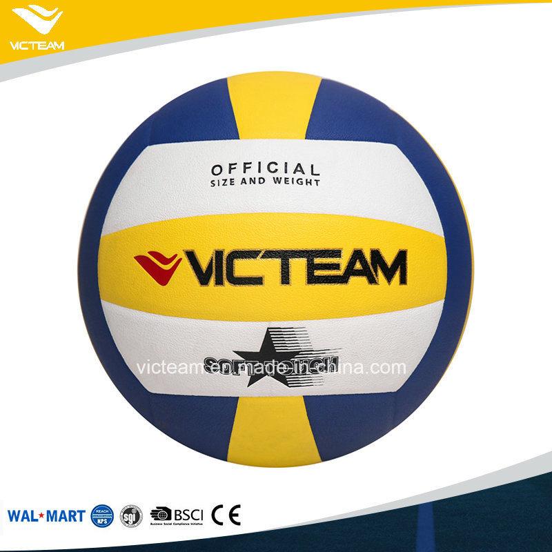 Official Size 5 Durable PU Foam Volleyball Ball