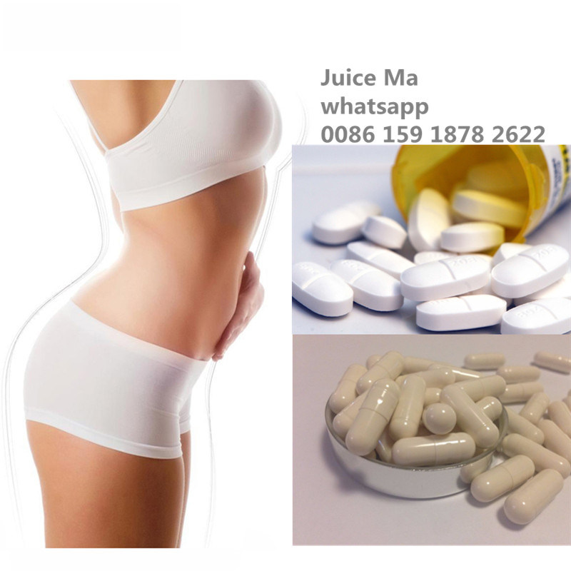 OEM Accepted Reduce Weight Pills, Pure Natural & Plant Extract