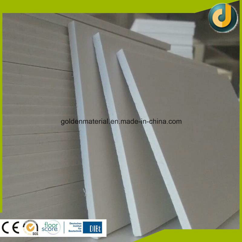 PVC Foam Board Used for Kitchen Room and Bathroom and Furniture