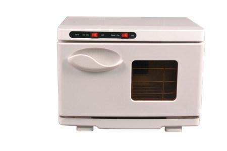 10L UV Towel Warmer with Window