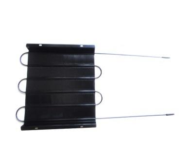 Spiral Condenser Displayed Freezer Parts