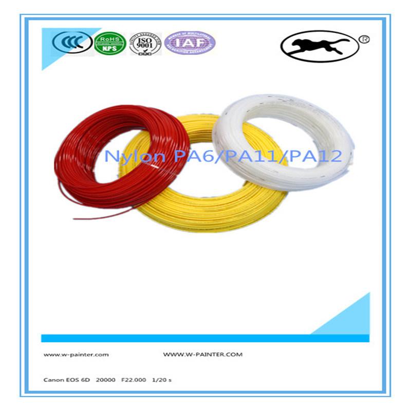 DIN73378 PA6 4X6mm Plastic Tube/Hose