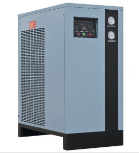 Refrigeration Air Dryer for Air Compressor