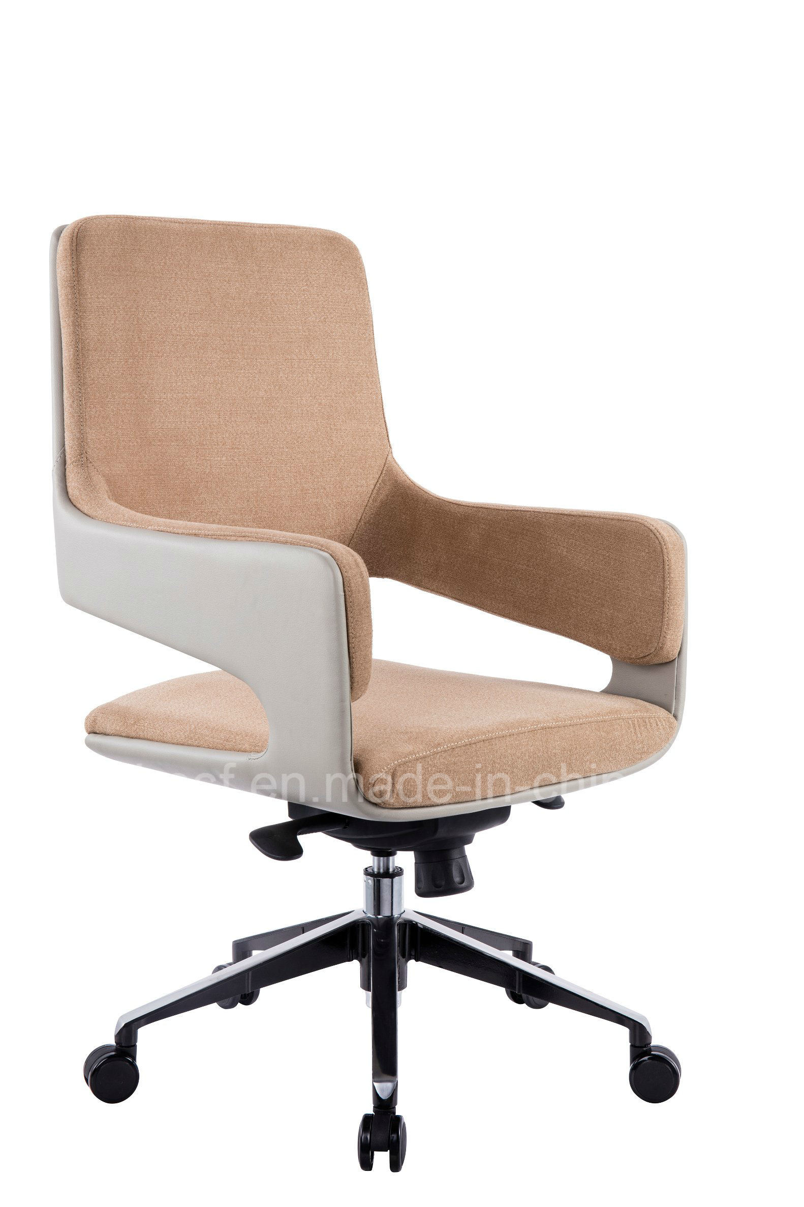 Hot Sell Staff Chair with Arm (Ht-852b)