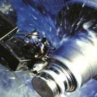 mm15 Stainless Steel Metal Warm Upset Oil