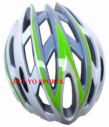 Professional Bicycle Helmet, Road Bike Helmet, Inmold Road Helmet, T/T Bike Helmet