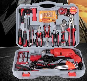 108PCS China Hand Set Tool with Electric Drill
