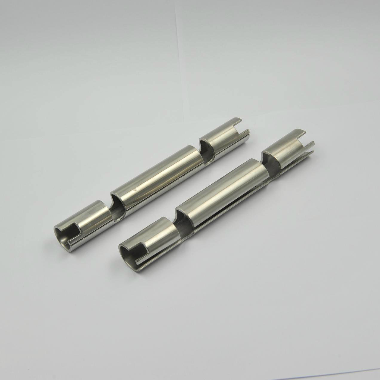Stainless Steel Stamping Parts for Repairing Clamp