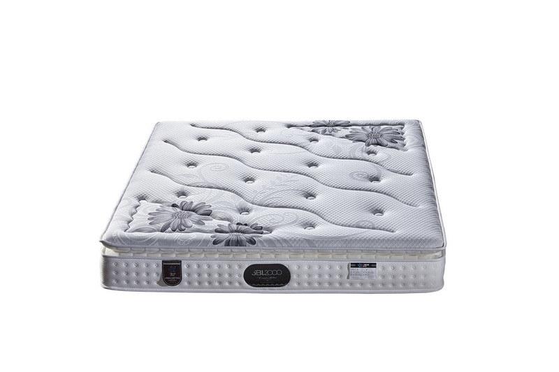 Home Furniture Wholesale Full Size Memory Foam Pocket Spring Mattress