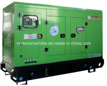 100kVA / 80 Kw Silent Diesel Genset
