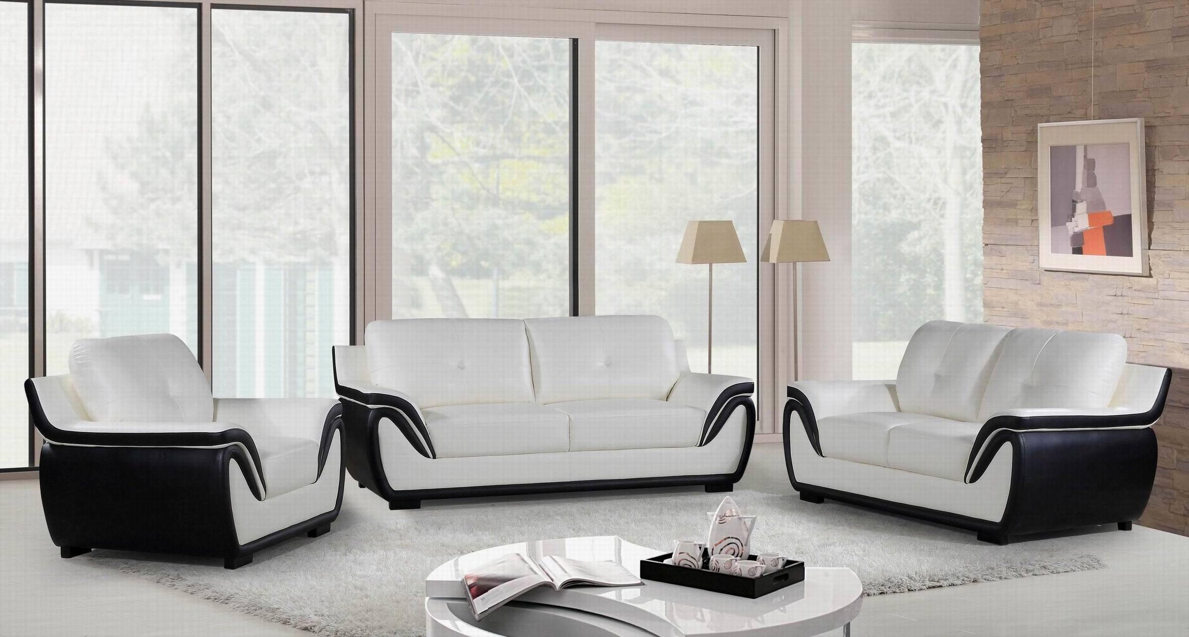 8889 Modern Sofa