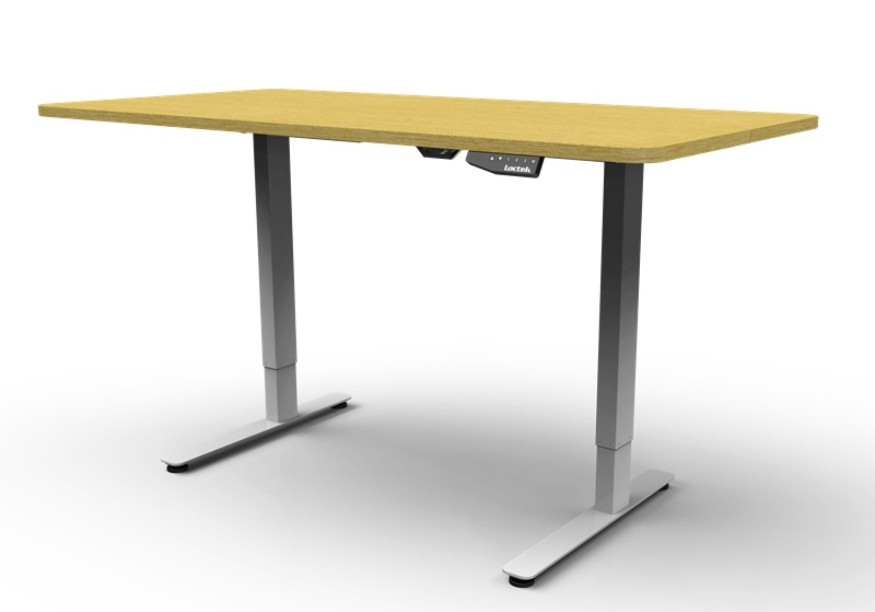 Electric Height Adjustable Desk/Lift Desk/Standing Desk with One Motor (ET101)