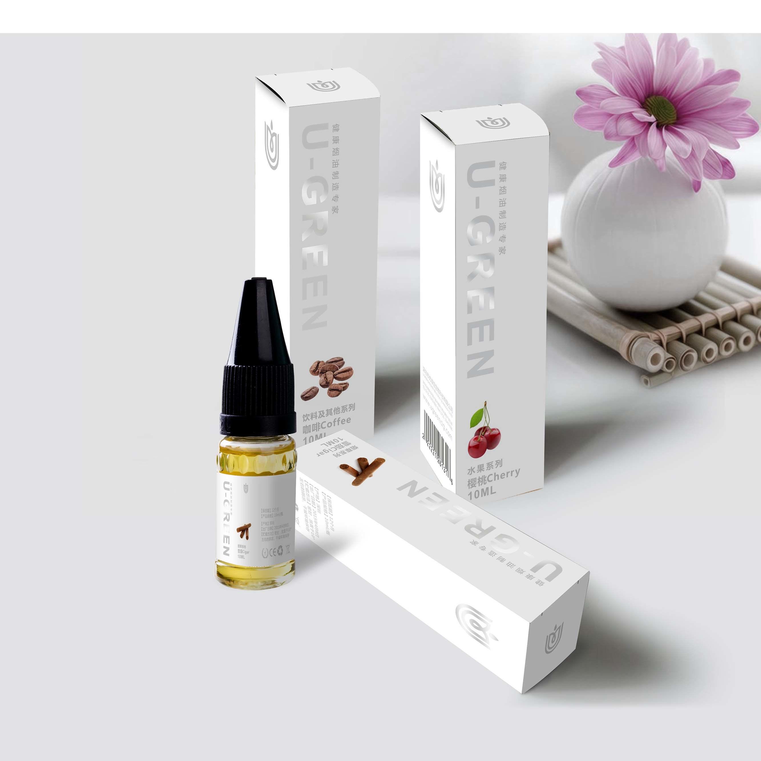 Gift Box for E Juice E Liquid From China