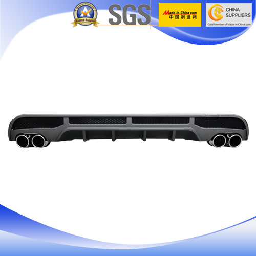 High Quality  Ml Class 2012-2015 Brabus Bumper Front Lip