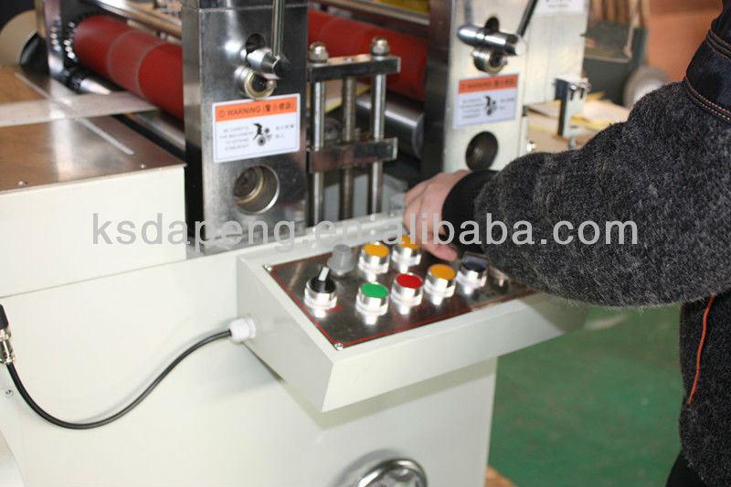 Automatic Die Cutting Machine for Paper/Label/Foam/Sticker/Adhesive Film