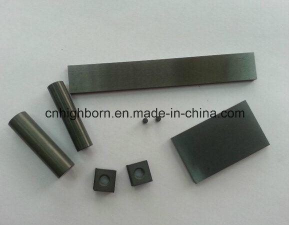 High Silicon Nitride Ceramic Shaft Strips/Si3n4 Strips