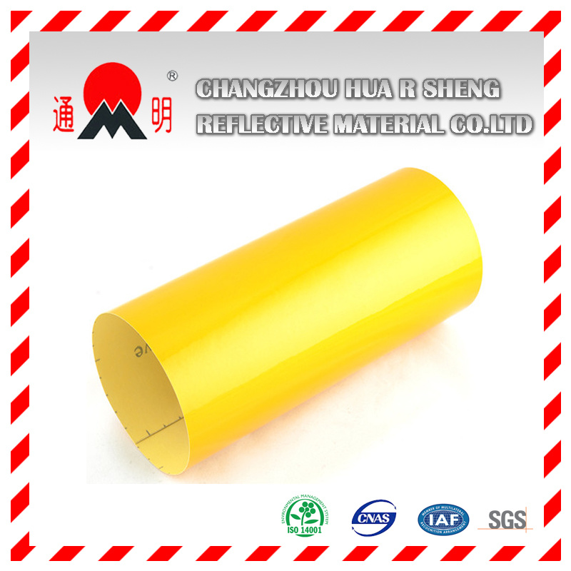 Advertisement Grade Reflective Sheeting (TM3300)