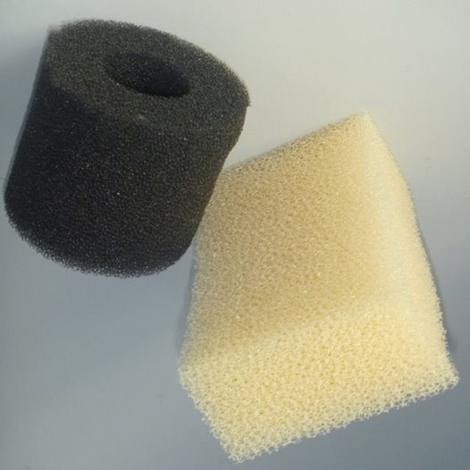Eco-Friendly Light Washable Fish Tank/Air Conditioner Filter Foam/Sponge