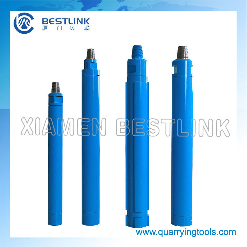 Qualified High Air Pressure DHD360 DTH Hammer, Water Well Drilling Hammer