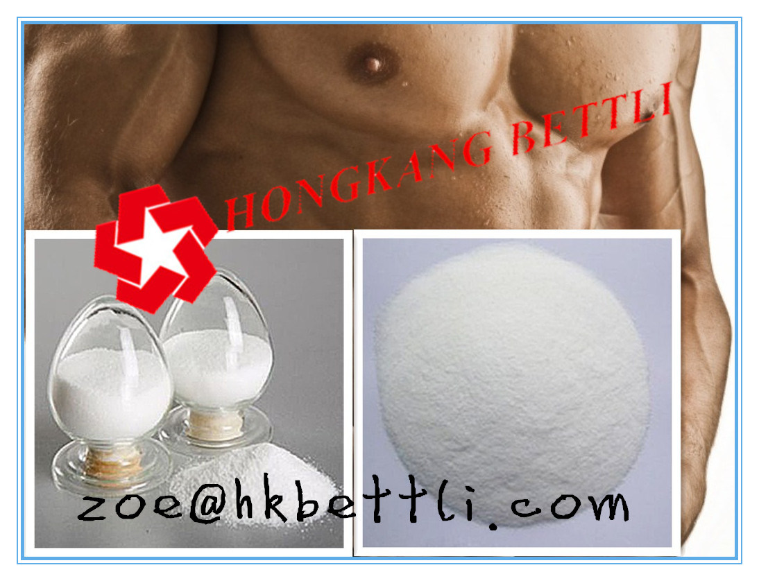 Quality Guaranteed Deca Durabolin Nandrolone Decanoate CAS No. 360-70-3