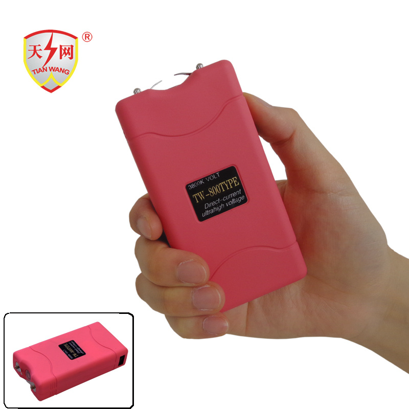 Best Self Defense Flashlight Stun Guns