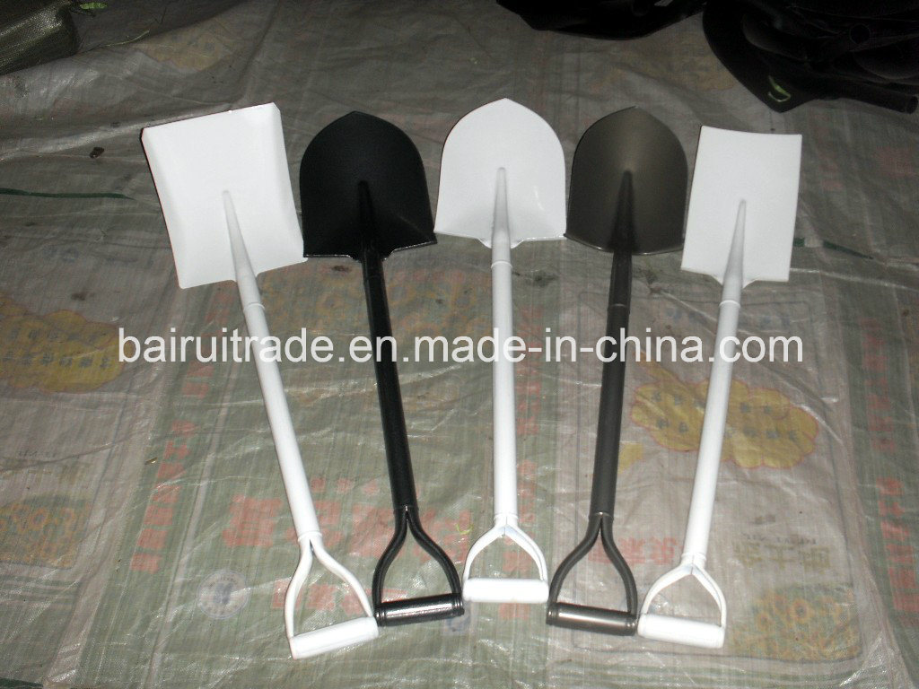 1.5kg S501 Spade/Shovel with Metal Handle
