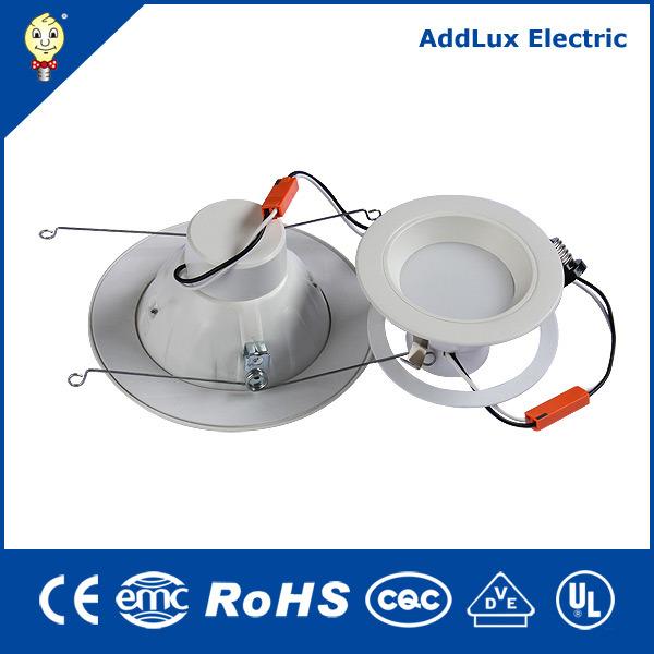 CE UL GS 3W 5W 7W 9W Dimmable LED Downlight