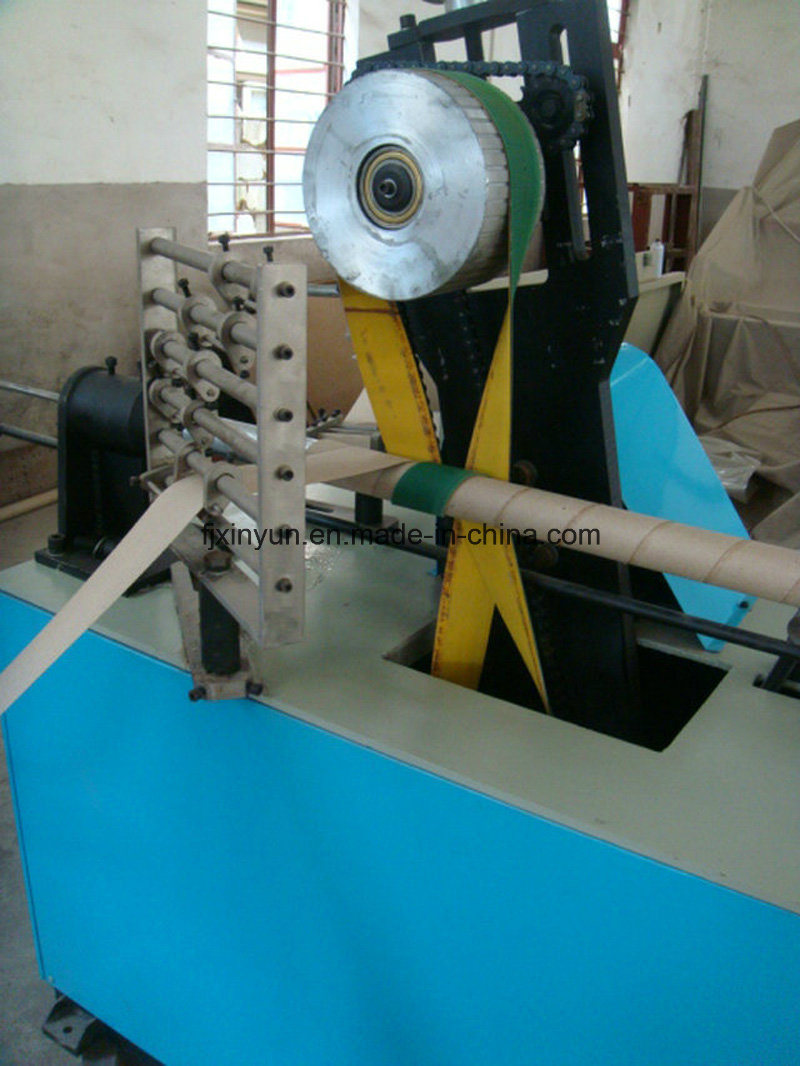 Automatic Paper Tube Core Making Machine Price