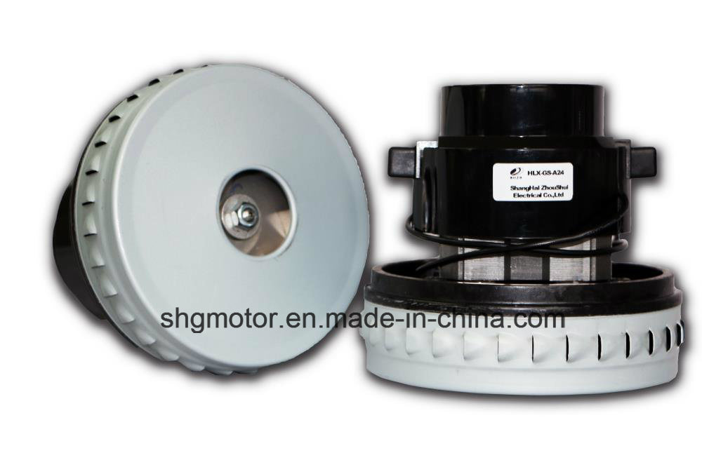 Single Stage Wet Dry Bypass Vacuum Cleaner Motor (SHG-008)