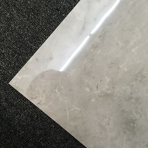Thin Gray Color Isora Series Wall and Floor Porcelain Tile