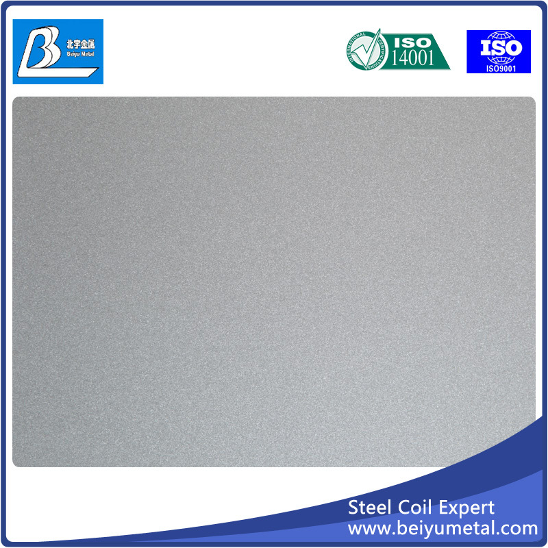 Cold Rolled Steel Coil with Color Coating