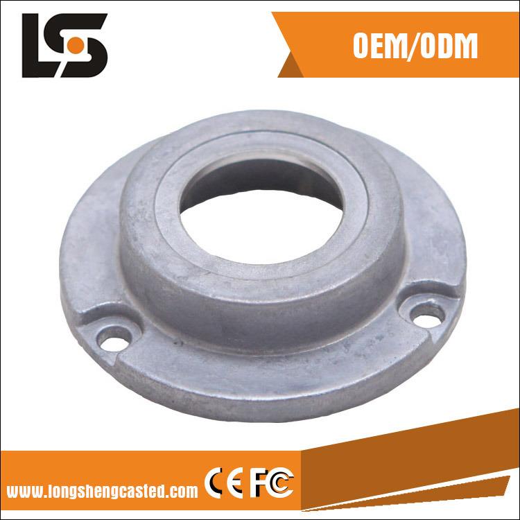 Customized Manufacturer Aluminium Die Casting Sewing Machine Parts