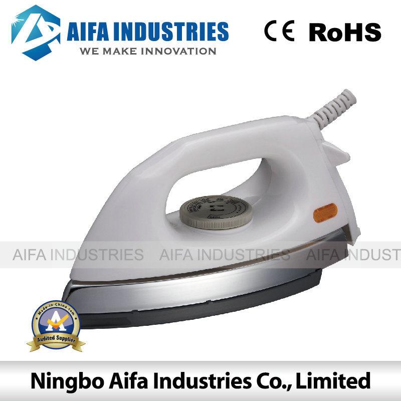 Plastic Iron Injection Molding Manufacturer