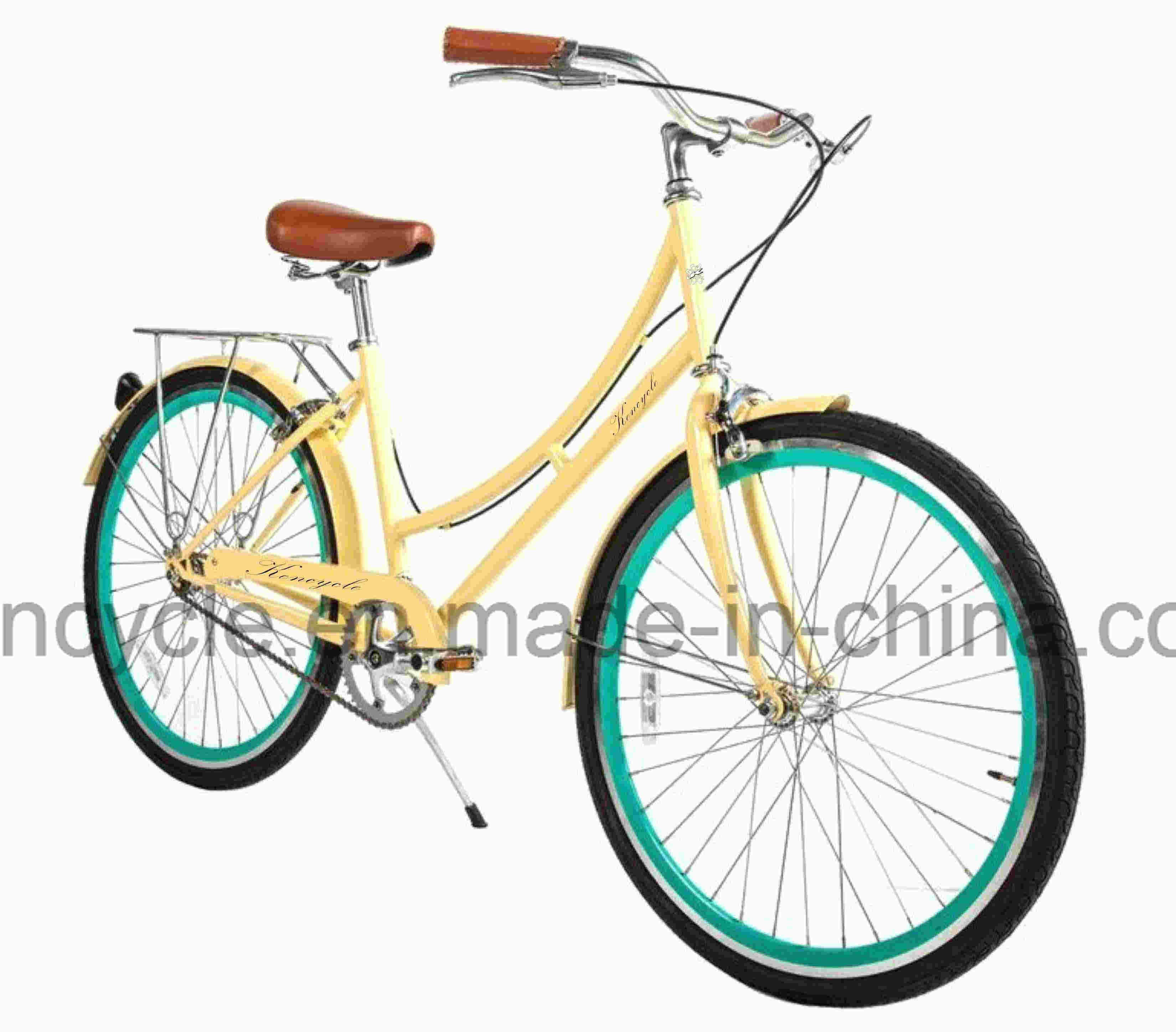 700c Single Speed Retro Holland Dutch Bike Laides Dutch City Bike Netherlands Dutch Bikes/City Bike