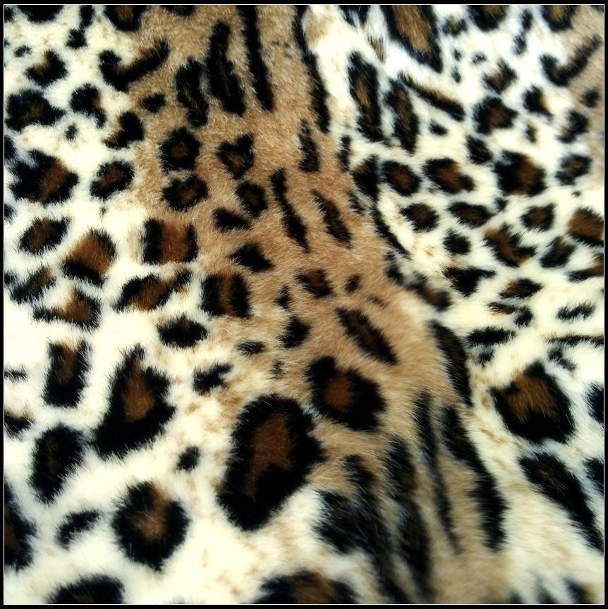 Fur /Fake Fur, Sherpa Fur Fabric