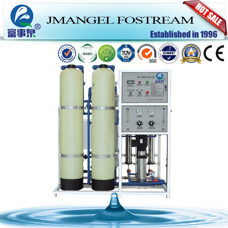 Since 2010 Top Quality Filter Membrane Ultra Pure Water System