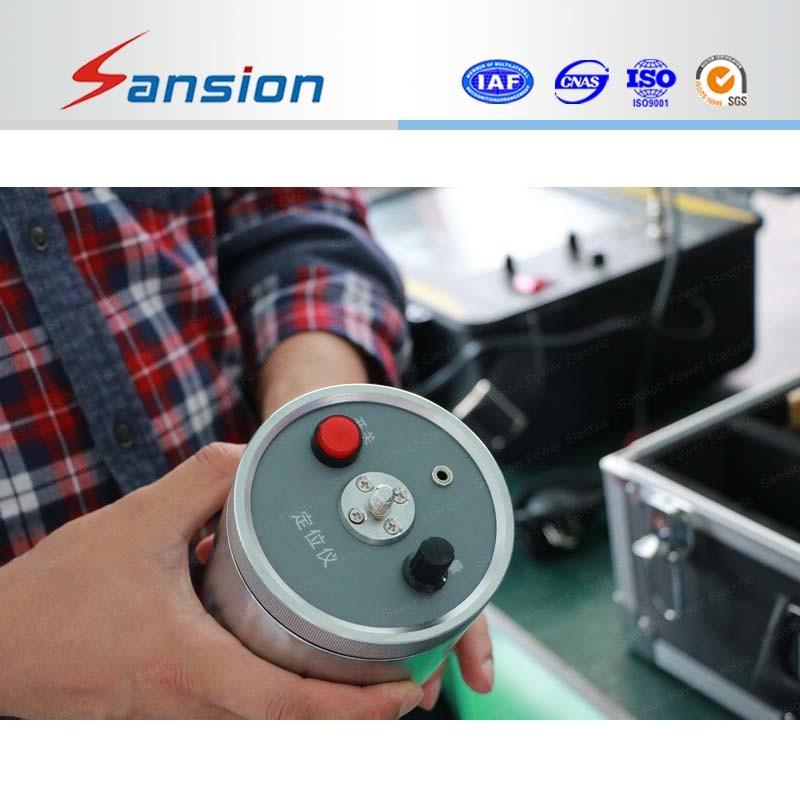Underground Cable Detector